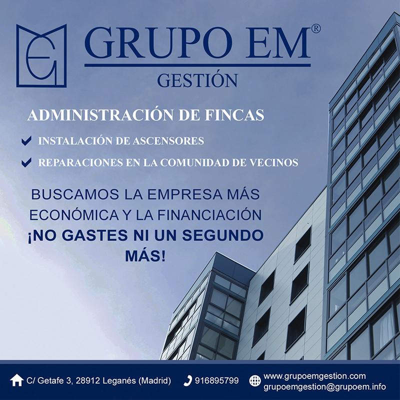 Grupo EM Gestión