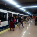 La Línea 3 de Metro se prolongará desde Villaverde Alto hasta El Casar de Getafe