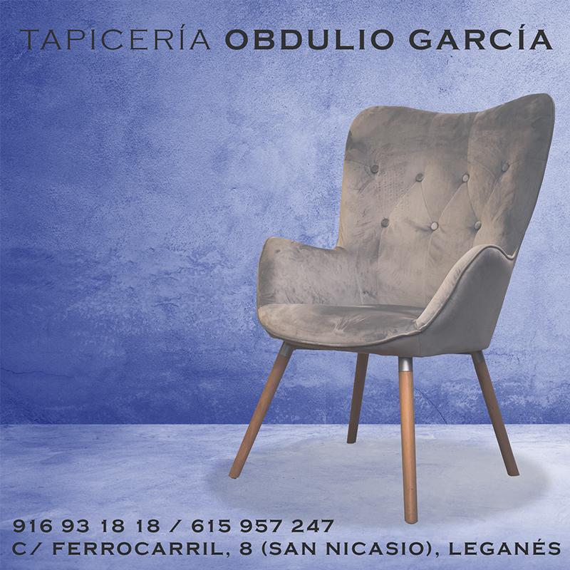 Tapicería Obdulio García