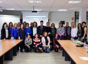 La I Lanzadera de Empleo de Leganés ayuda con la inserción laboral de 20 vecinas