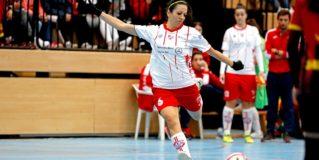 El Leganés fútbol sala femenino pierde el derbi contra el Móstoles