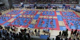 Leganés acoge el Campeonato de España Sénior de Karate