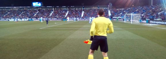 El CD Leganés gana por primera vez al Real Madrid en un partido oficial en Butarque y dice adiós a la Copa