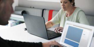 El Ayuntamiento de Fuenlabrada multiplica las subvenciones a centros educativas para Nuevas Tecnologías