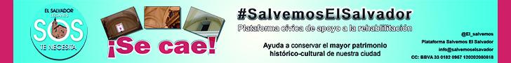 Salvemos al Salvador