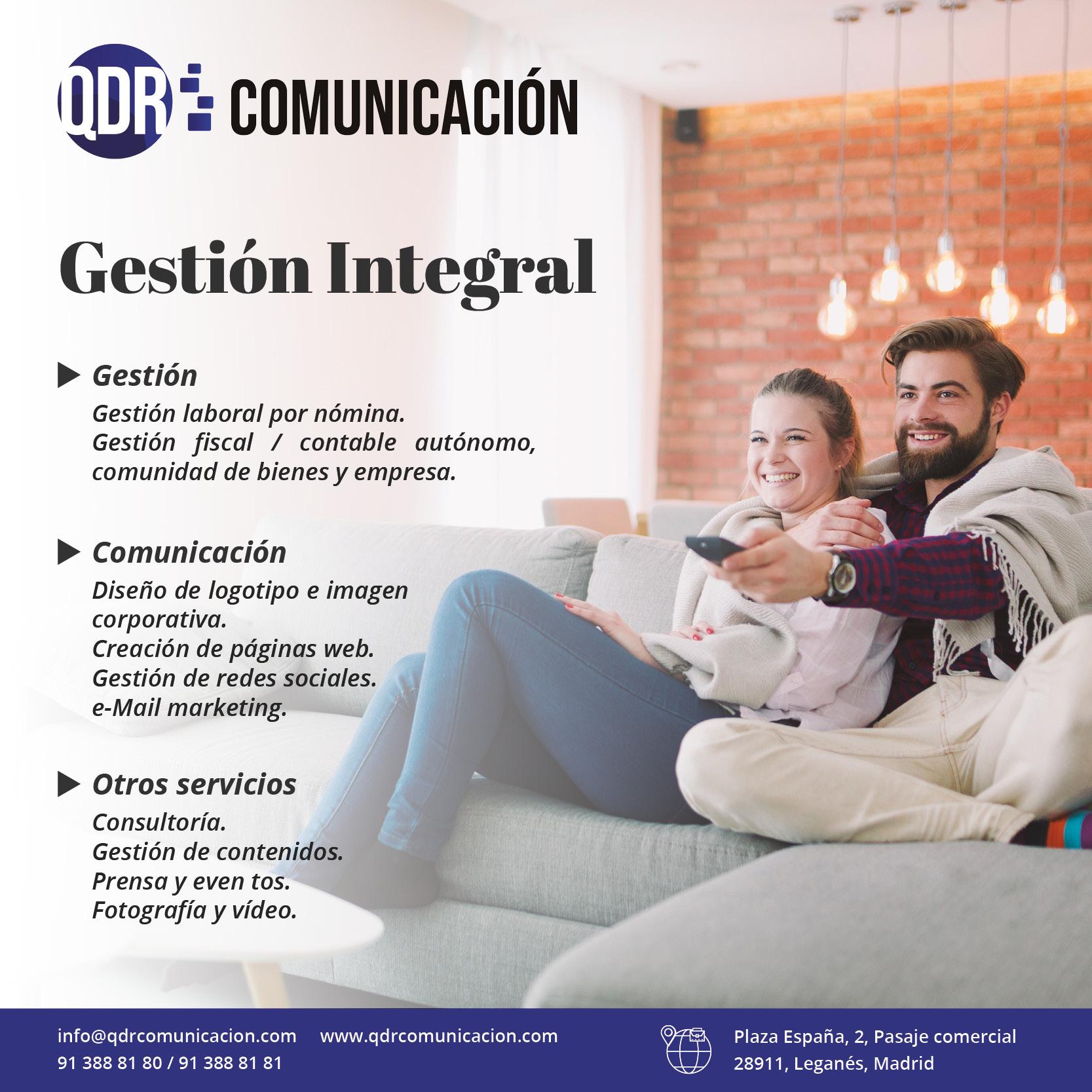 QDR Comunicación