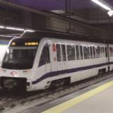 Agresión a un pasajero en el Metro de Madrid y varios robos