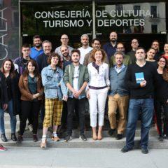 Madrid en Corto, el programa de la Comunidad de Madrid que impulsa la industria del cine