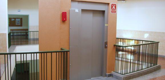 Paralizada la distribución de hojas informativas sobre el plazo de subvenciones para ascensores