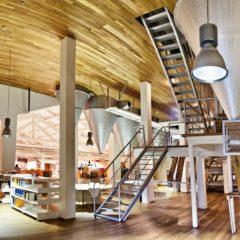 Las bibliotecas de la Comunidad de Madrid amplían su horario para la preparación de los exámenes