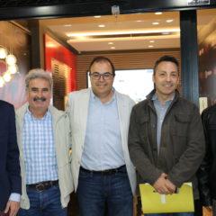 Debate con los candidatos a la alcaldía de Leganés