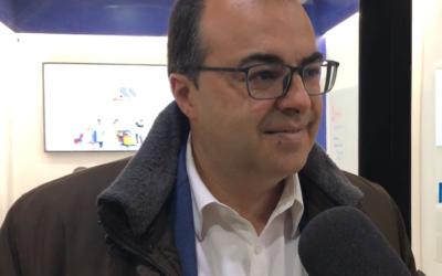 """""""En algunos casos no se ha estado a la altura de las circunstancias"""". Santiago Llorente, alcalde de Leganés"""