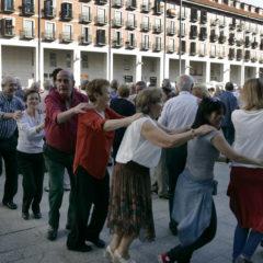 Los mayores de Leganés participarán en un estudio sobre la Fibrilación Auricular