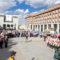 Leganés rinde homenaje a los Hermanos Rejón, héroes del dos de mayo