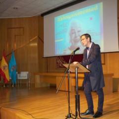 """""""Intentamos paliar los prejuicios desde temprana edad para que la persona no crezca con un trauma"""". Luis Santidrian, Presidente de Legaynes"""
