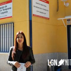 LGN Noticias – A Pie de Calle – Prevención de Consumo del Tabaco