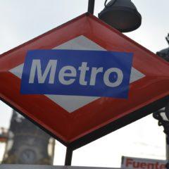 Comisiones Obreras y UGT convocan hoy paros de metro en las líneas 3, 6, 10A y 10B