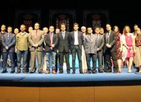 Organización municipal del nuevo Gobierno de Leganés