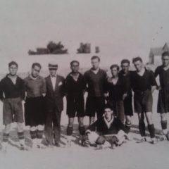 El Club Deportivo Leganés cumple 91 años