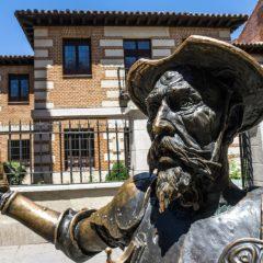 En un lugar de Castilla y León