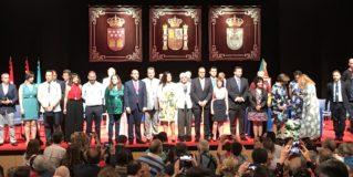 Santiago Llorente es reelegido como alcalde de Leganés con 15 votos