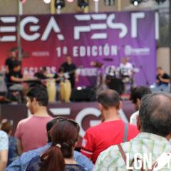 Más de 2.000 personas siguieron en directo Lega Fest