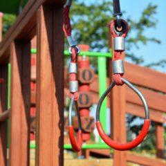 Actividades contra el abandono de la infancia en Leganés