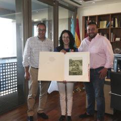 La tiradora María Parra representará a España en el Campeonato del Mundo 3D en aire libre