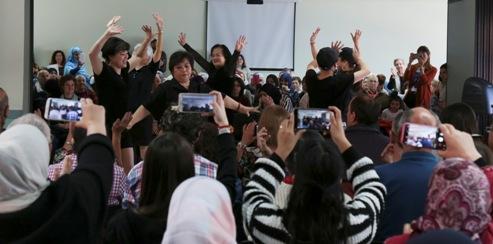 Nuevos cursos y talleres gratuitos sobre actividades socioculturales y educativas para la infancia y la juventud