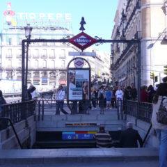 Metro Madrid abrirá 24h los fines de semana