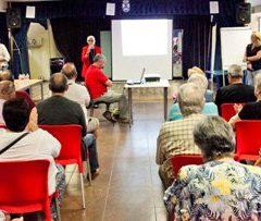750 vecinos y vecinas de Leganés serán los afortunados del programa de Viajes para Mayores del Ayuntamiento