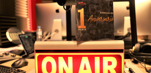 La radio leganense LGN Radio da el salto a FM