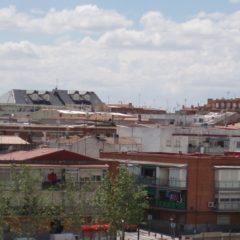 Situación precaria en el barrio de La Fortuna