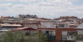 Detenido un hombre por narcotráfico y blanqueo en el barrio de La Fortuna