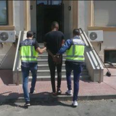 Un detenido por robar a 10 menores en estaciones de metro del Sur de Madrid