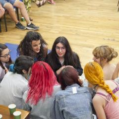 Los jóvenes de entre 12 y 17 años podrán participar en más de 20 actividades y talleres gratuitos en Madrid