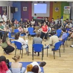 ¨Leganés Dialoga¨, un espacio para debatir sobre los juegos online y las apuestas