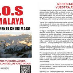 Una asociación de montaña de Alcorcón pide ayuda para repatriar al escalador que falleció en el Himalaya