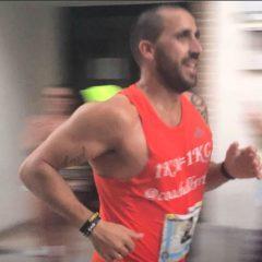 24 horas corriendo sin parar por una buena causa