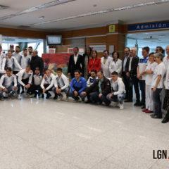 Maratón De Lux en el Hospital Severo Ochoa