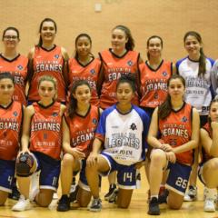 Club de Baloncesto Villa de Leganés, un ejemplo de deporte inclusivo