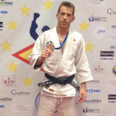 El Club Víctor Pradera arrasa en el Campeonato del Mundo de Jiu-Jitsu