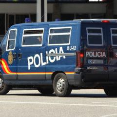 Una mujer se suicida tras presuntamente matar a su marido en Getafe