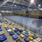 Todas las instalaciones deportivas de Leganés cerrarán a las 22:00