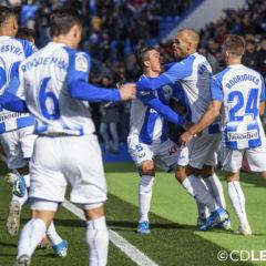 El CD Leganés confirma un caso positivo por Covid-19 en el equipo