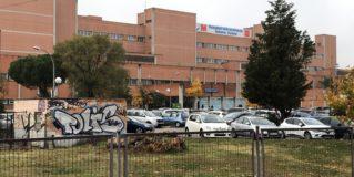 """""""En Leganés, sanidad tiene una parcela de 95.000 m cuadrados para uso hospitalario que no se está utilizando"""". Benito Carrascosa, Plataforma Leganés por un hospital de apoyo"""