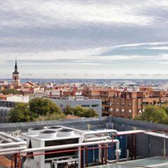 La contaminación de Madrid pone en riesgo el aire de Leganés