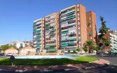 El Ayuntamiento de Leganés reparará el sistema de recogida neumática de residuos urbanos de Zarzaquemada