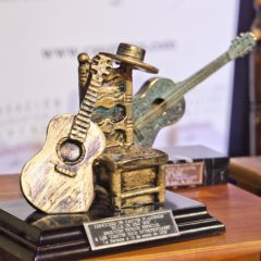 20 cantaores compiten por triunfar en el Festival Flamenco Silla de Oro
