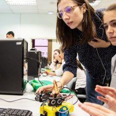 La UC3M celebra el Día Internacional de la Mujer y la Niña en la Ciencia